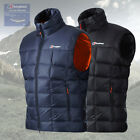 Berghaus Men's Popena Hydrodown Down III Vest Gilet - Authorised Dealer