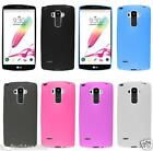 Guaranteed Quality TPU SILICONE Gel Phone Case FOR LG G Stylo / Stylus LS770