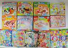 Kracie Happy kitchen Popin cookin Japanese candy DIY Making Kit of your choice s