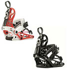 K2 Womens Snowboard Bindings - Cinch Tryst - Reclining Highback
