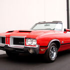 Oldsmobile+%3A+442+convertible