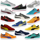 Puma Suede Classic Liga Archive Glyde Mens Womens Casual Trainers