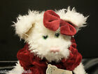 """BOYDS BEARSInvestment Collectables """"Lindsey P. Pussytoes"""" Style # 912091"""