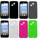 Guaranteed Quality Phone Cover TPU Gel Case FOR LG Sunrise L15G / Lucky L16C