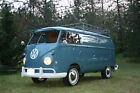 Volkswagen+%3A+Bus%2FVanagon+None