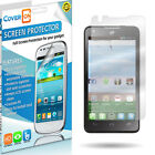 Lot New HD Clear LCD Screen Protector Cover for ALCATEL One Touch Sonic LTE