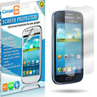 Clear LCD Screen Protector Cover for Samsung Galaxy Ace Style S765c