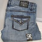 """""""ROCK AND ROLL COWGIRL JEANS"""" -STYLE# W06283 FOR WOMEN"""