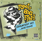 NEW Greatest Hit And More (Audio CD)