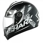 SHARK S600 EXIT Full Face Motorcycle Helmet - Range of colours and sizes