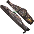 Buffalo River CarryPro COMPETITOR Scope & Rifle Gun Case Bag Camo 44 46 48 52""