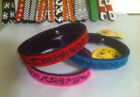 Beastie Band Cat Collars - =^..^= Purrfectly Comfy - TRIBAL TATTOO