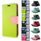 For Samsung Galaxy S6 Active G890 Card Wallet Folio Case Pouch Screen Protector