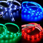 12V 30/60/90/120CM Car Flexible SMD LED Strip Light Blub 1210 Waterproof