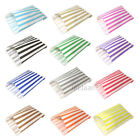 CANDY STRIPE PAPER SWEET GIFT PARTY BAGS 7 X9 INCHES PICK N AND MIX All COLORS