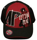 NEW!!  Austin Peay Governors Stretch Fitted Cap/Embroidered Hat -One Size M/L
