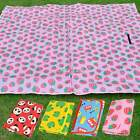 Picnic Mat Outdoor Blanket Pad Baby Crawling 180 x 160cm Lawn Family Cute K0E1