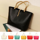 Fashion Women Cute Casual Lady Purse Handbag Tote Shoulder Messenger Case Bag