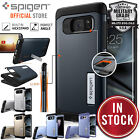 Galaxy Note 5 Case, Genuine SPIGEN SLIM ARMOR Heavy Duty Cover for Samsung