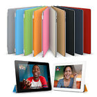 Ultra Thin Magnetic Smart Cover case For Apple iPad 2 New iPad 3 & iPad 4