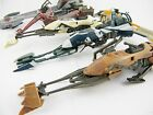 MODERN STAR WARS VEHICLES & CREATURES - MANY TO CHOOSE FROM