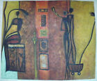 MODERN ART 30 IMAGES 2 CHOOSE FROM OIL PAINTING ROLLED OR STRETCHED 20X24""