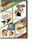 4 Film Favorites: Classic Holiday Vol. 1 (Boys Town, A Christmas Carol, Christma