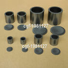 1Pc High Purity Graphite Casting Melting Crucible With Lid For Gold & Silver