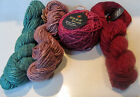 REDUCED TO $4.99/SK   Noro CASH IROHA Yarn - choice of  9 colors
