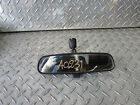 00 TOYOTA CAMRY REAR VIEW MIRROR