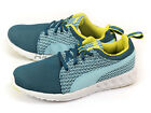 Puma Carson Runner Knit Wn's Clearwater-Sulphur Spring Sports Running 188151 01