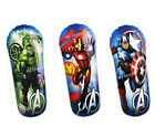 Avengers Iron Man Captain America Hulk Childs Inflatable Boxing Bop Punch Bag