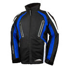 Katahdin Snow Gear Holeshot Jacket Blue MD-4XL