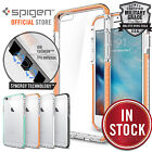 iPhone 6S Plus / 6 Plus Case,  Genuine SPIGEN Ultra Hybrid TECH TPU Bumper Cover