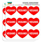 """2"""" Scrapbooking Crafting Stickers I Love Heart Places Things U-Z"""
