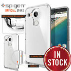 Nexus 5X Case, Genuine Spigen Ultra Hybrid AIR CUSHION Cover for Google Nexus 5X