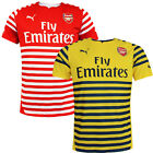 Puma Arsenal AFC Prematch Jersey BPL Mens Football Shirt London (746934 U30)