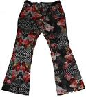 NEFF Bright Colors SNAKE LIFE Classic Snowboard Pants Lined Heavy Duty Wms NWT