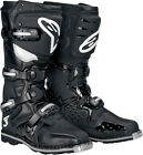 Alpinestars Tech 3 All Terrain Offroad Motocross Boots Black Mens All Sizes