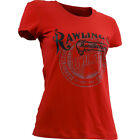 Rawlings Women's Manufacturing Short-Sleeve Baseball T-Shirt
