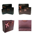 Chic Paper Loot Bags Party Wedding Favours Birthday Christmas Gift Bag Hot New