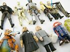 STAR WARS MODERN FIGURES SELECTION - MANY TO CHOOSE FROM !    (MOD 18)