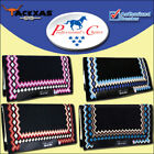 34x36 PROFESSIONAL CHOICE SHILLOH SMX AIR RIDE NAVAJO WESTERN HORSE SADDLE PAD