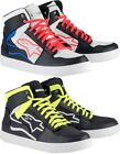 Alpinestars Stadium Street Riding Motorcycle Shoes All Sizes All Colors