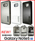 INCIPIO DualPRO SHINE Shell Rugged Impact Cover Case for Samsung Galaxy Note 5