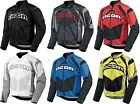 Icon Contra Textile Motorcycle Riding Jacket Mens All Sizes All Colors