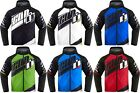 Icon Team Merc Textile Motorcycle Riding Jacket Mens All Sizes All Colors