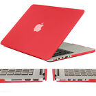 "For Apple MacBook Pro 13"" Pattern Hard Rubberized Hard Case Cover Protector"