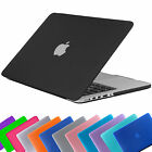 """For Apple MacBook Pro 13"""" Pattern Hard Rubberized Hard Case Cover Protector"""