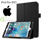 Folio Slim PU Leather Stand Case Cover Skin for Apple iPad Pro 2015 12.9 inch